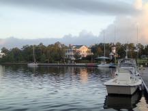 Across Grace Harbor